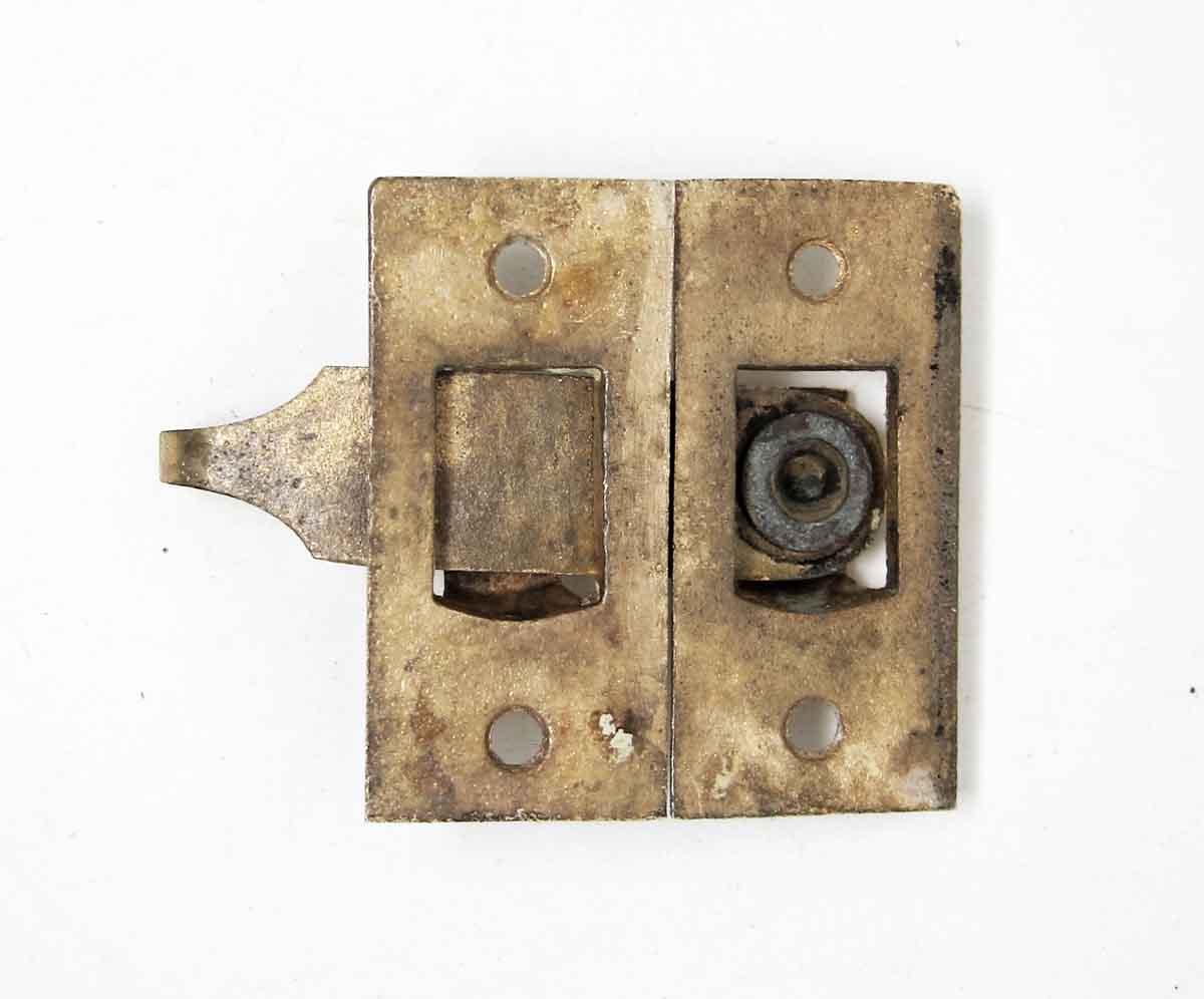 Antique Bronze Shutter Latch Olde Good Things