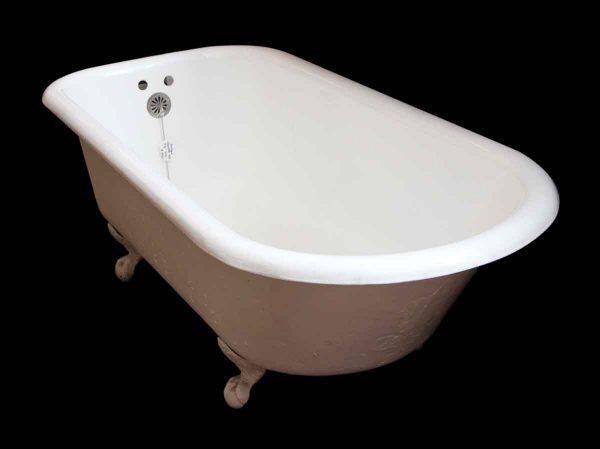 Bathtub With Claw Feet