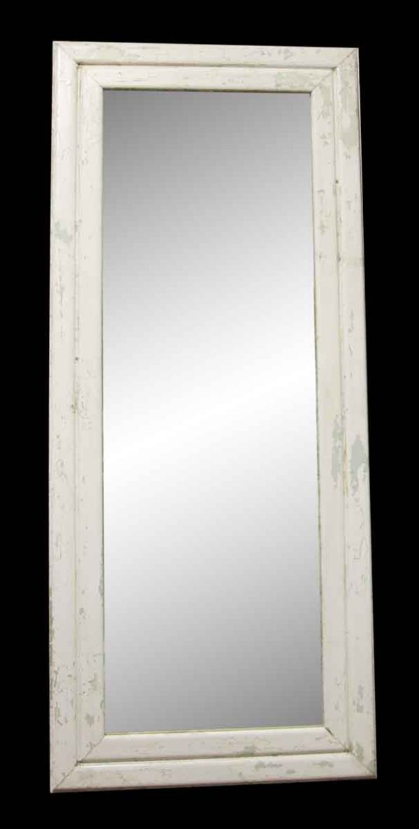 Mirror with Frames Salvaged from Buckhill Inn - Wood Molding Mirrors