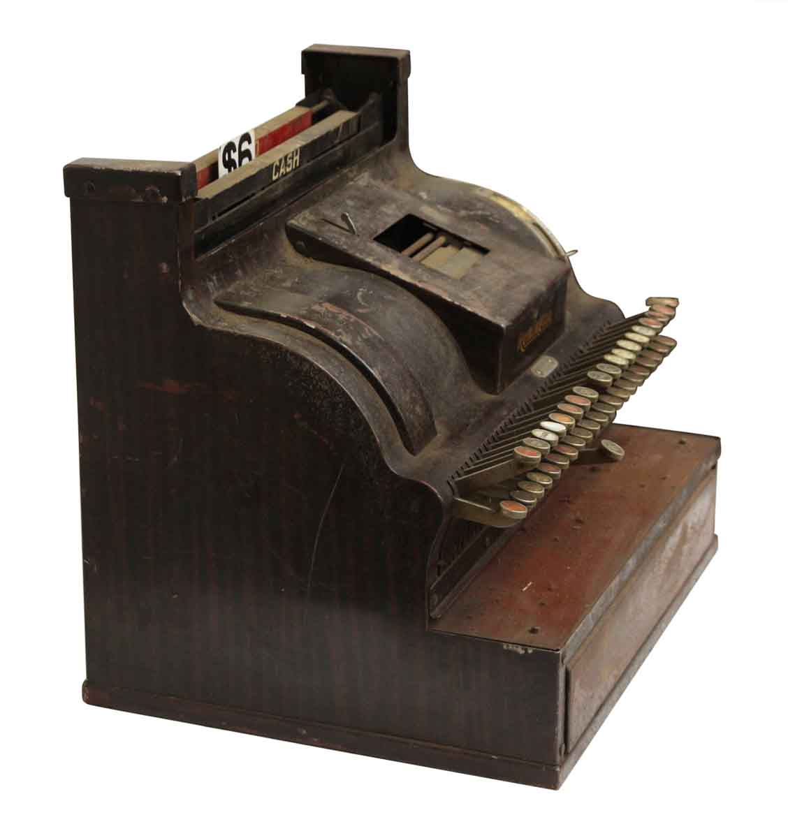 Olde Remington Cash Register | Olde Good Things