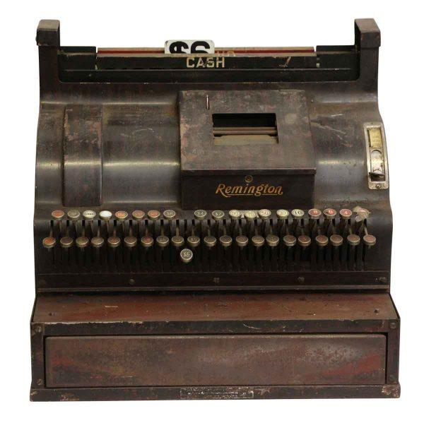 Olde Remington Cash Register - Cash Registers