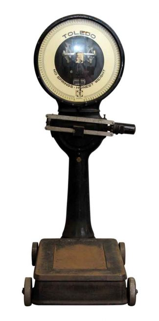 antique scales olde good things