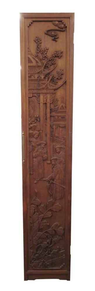 Exceptionnel ... Furniture, New Arrivals, Unique Pieces. $895.00. Oriental Hand Carved  Room Divider
