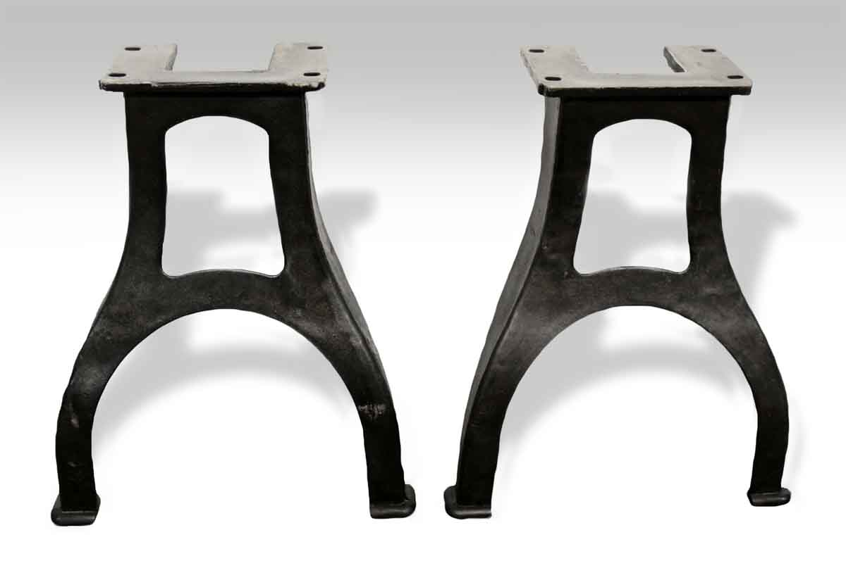 machine table legs