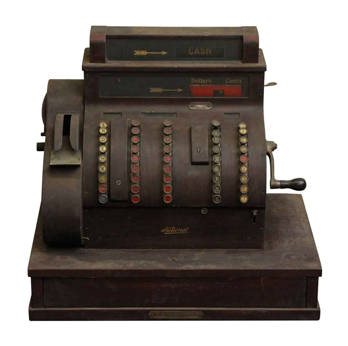 Cash Register By National Olde Good Things
