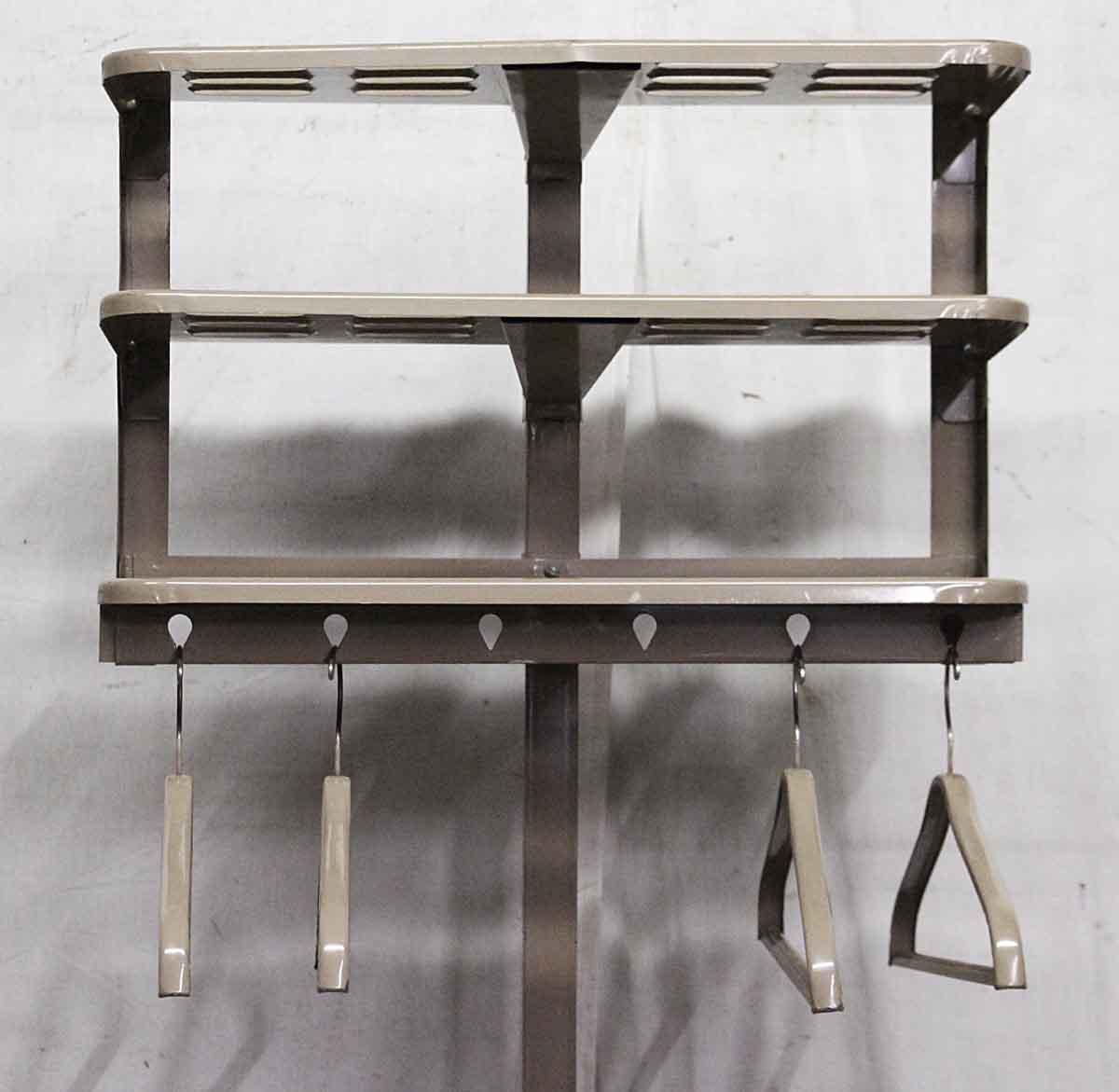Coat rack hangers tradingbasis bathroom modern wall mounted coat rack ideas to impress you buycottarizona