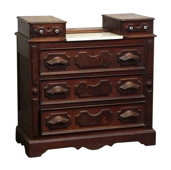 Five Drawer Dresser - Bedroom