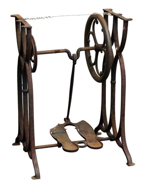Manual Sewing Machine Base - Sewing Machines