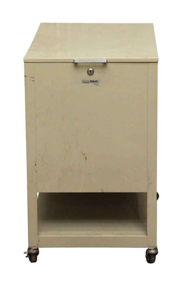 Metal Office Filing Cabinet - Office Furniture