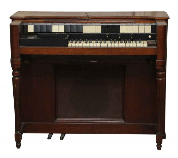 Hammond Organ - Musical Instruments