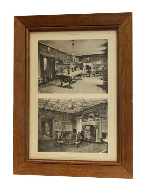 Photo of the Henry Poore Residence - Photographs