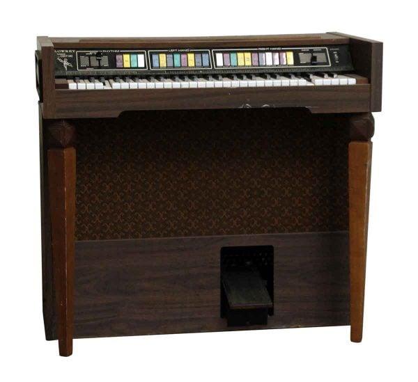Lowry Teenie Genie Organ - Musical Instruments