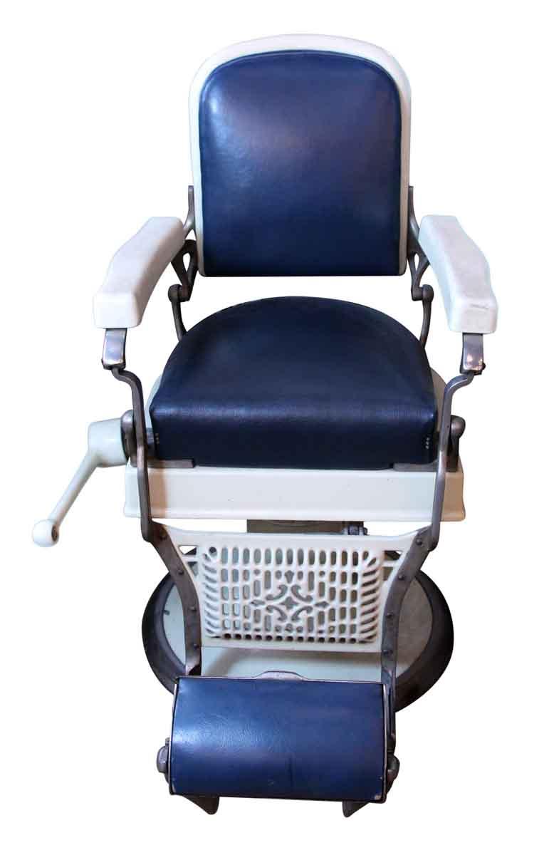 display koken watch youtube chair barber president