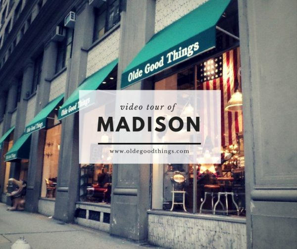 olde good things madison ave