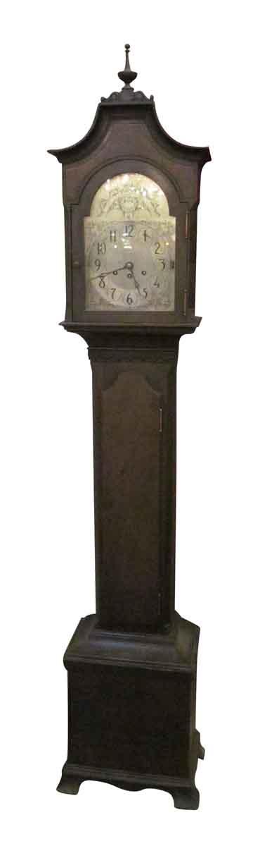 Herschede hall clock -