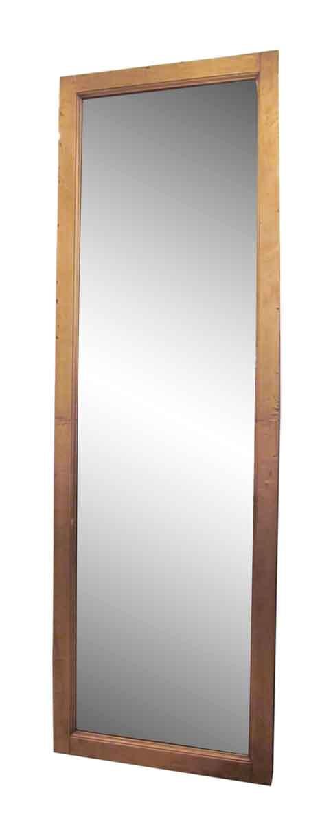 Copper Industrial Mirror Window - Copper Mirrors & Panels