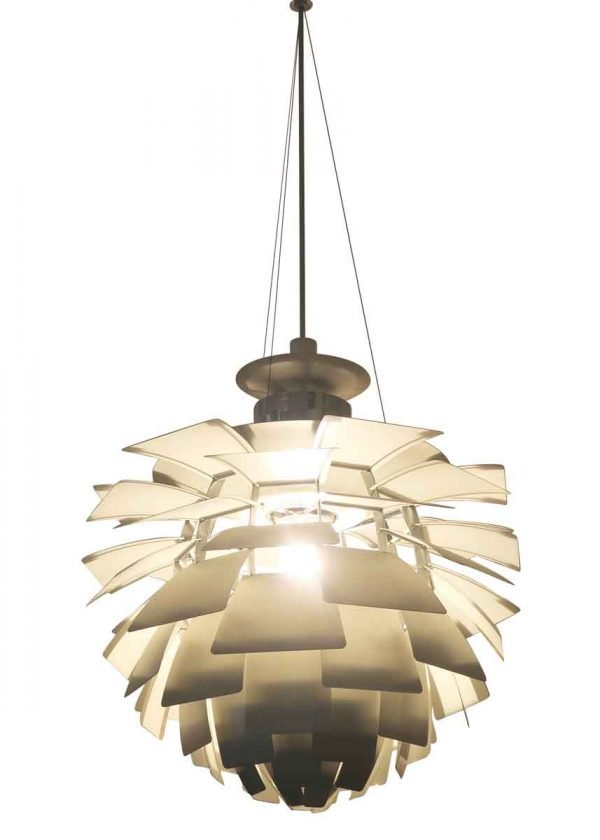 Louis Poulsen Artichoke Pendant Light - Down Lights