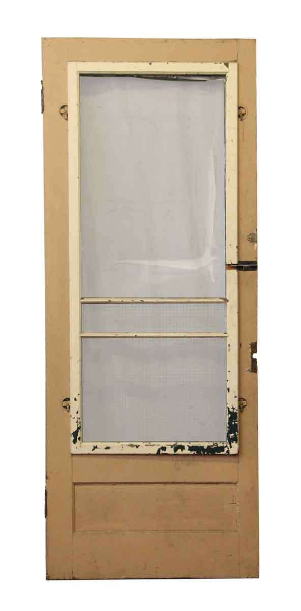 Old Screen Door - Entry Doors