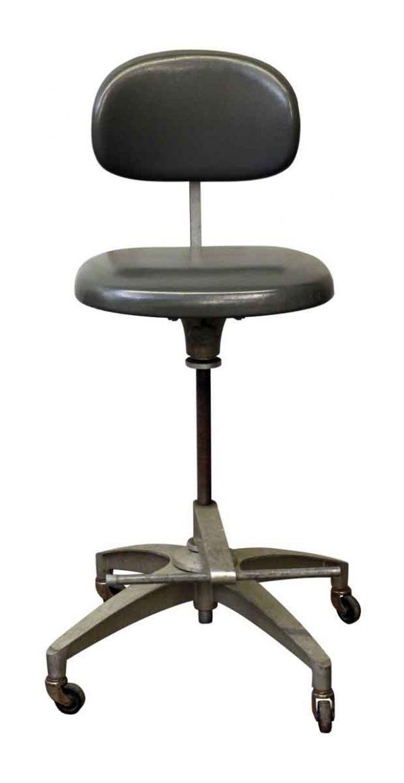 Shaw Walker Stool - Seating
