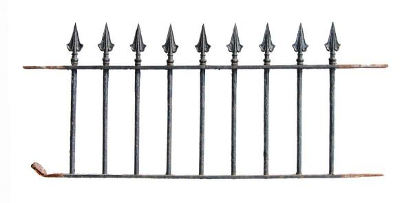 Wrought Iron Window Guards or Garden Fence - Fencing
