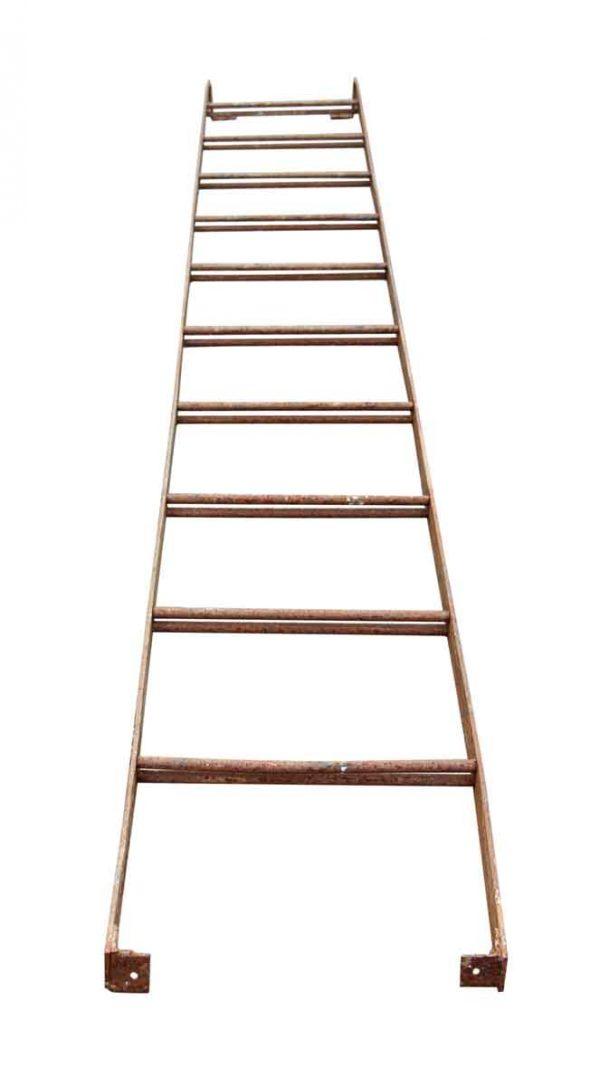 Iron Loft Ladder - Ladders