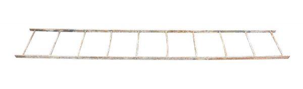 Industrial Steel Loft Ladder - Ladders