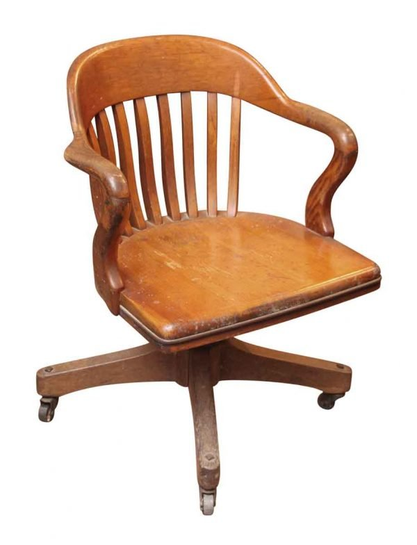 Banker Chair - Seating