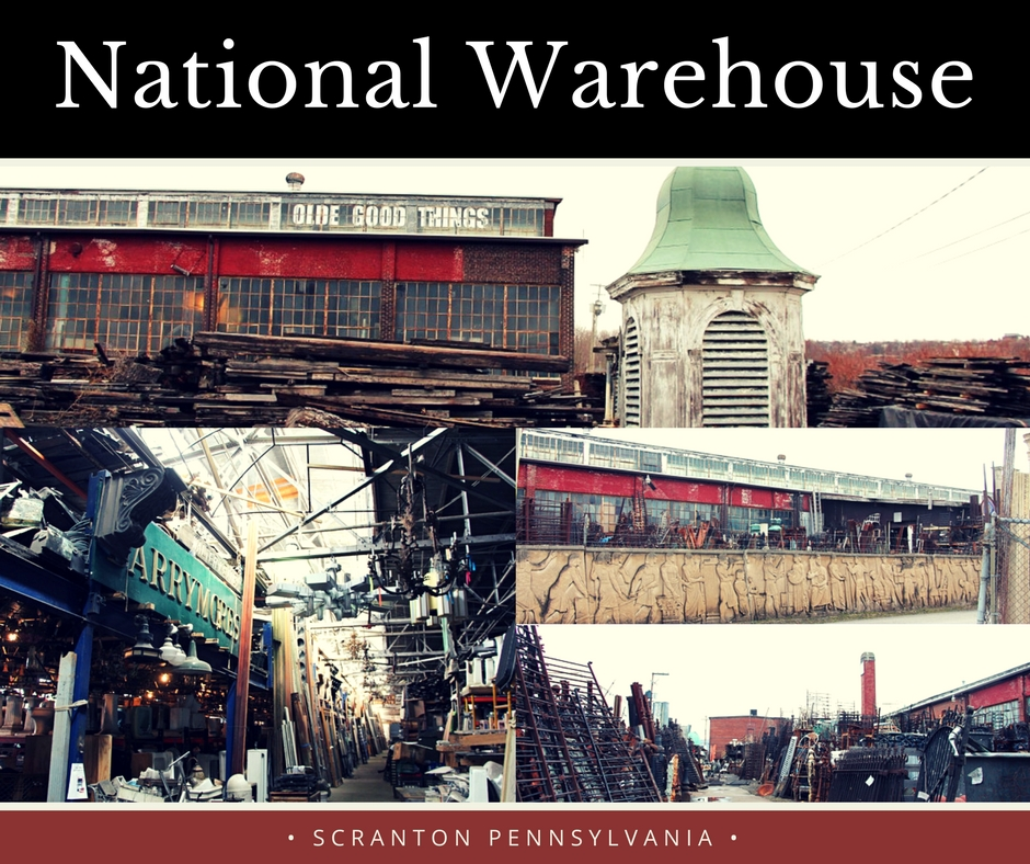 National Warehouse Slideshow Olde Good Things