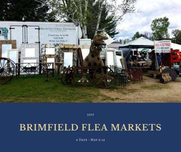 Architectural salvage blog olde good things for Brimfield flea market