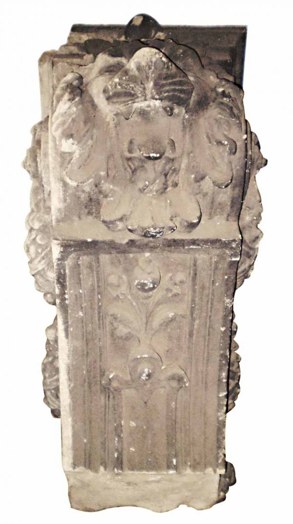 Lion Sculpture - Stone & Terra Cotta