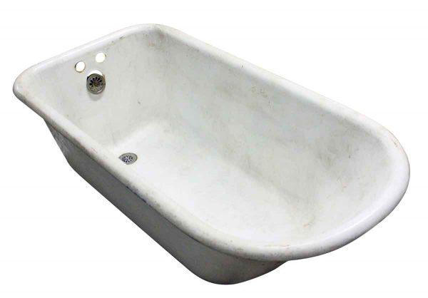 Old Bathtub - Bathroom