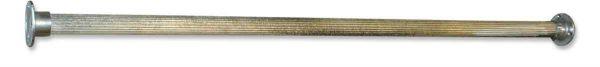 Brass Closet Bar Column - Other Hardware