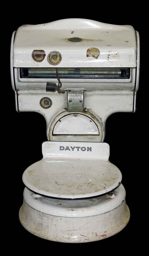 Vintage Dayton Scale - Scales