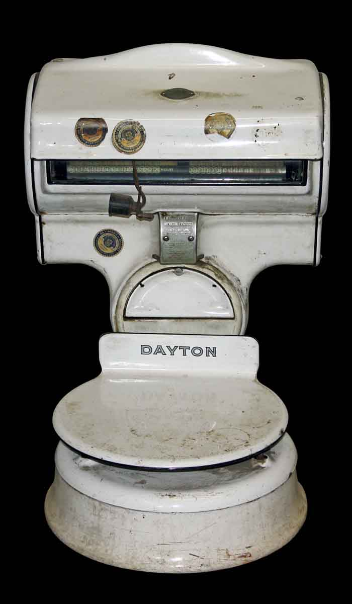 Vintage Dayton Scale Olde Good Things