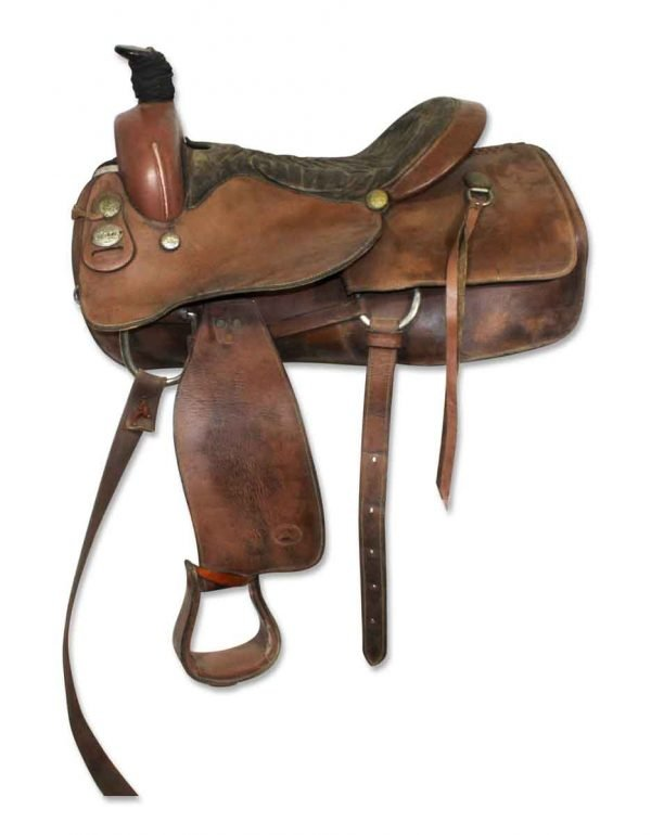 Leather Kings Saddle - Sporting Goods
