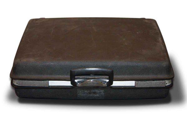 Royal Traveler Suitcase - Suitcases