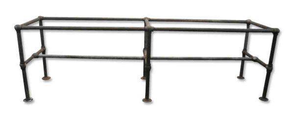 Long Iron Table Base - Table Bases