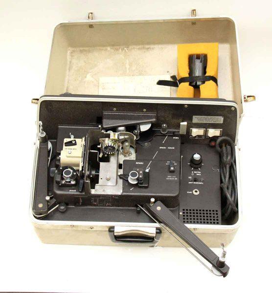 High School Projector - Electronics
