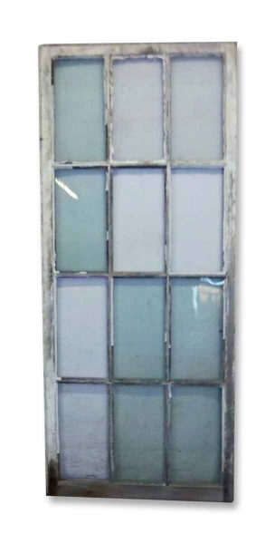 French Doors or Windows with Wavy Glass Panels - French Doors