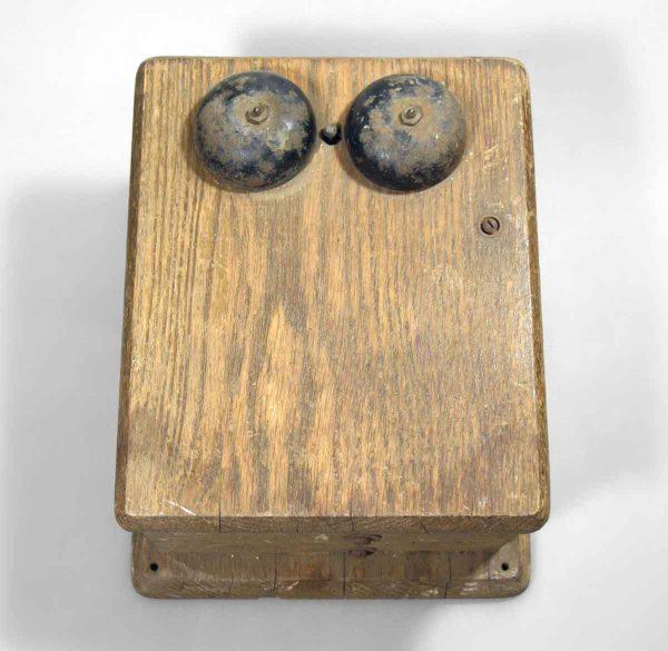Vintage Bell Box - Bells