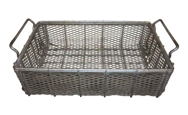 Industrial Metal Bins - Industrial