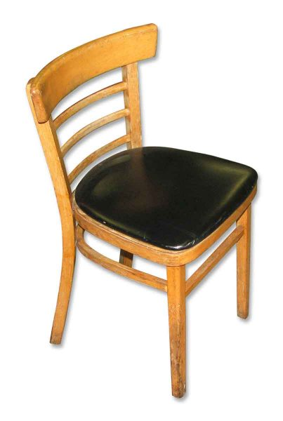 Maple Cafe Chairs   Only 10 available.  5/2/17  FR. - Seating