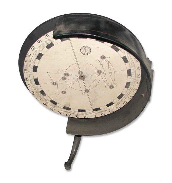 Interesting Scientific Instrument - Electronics