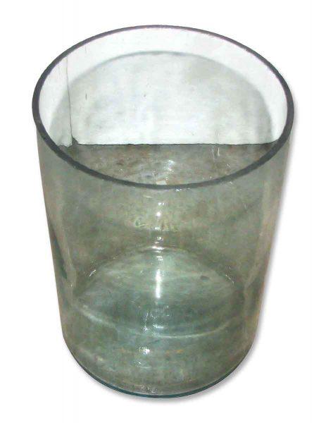 Industrial Glass Jar or Vase - Bottles & Jars
