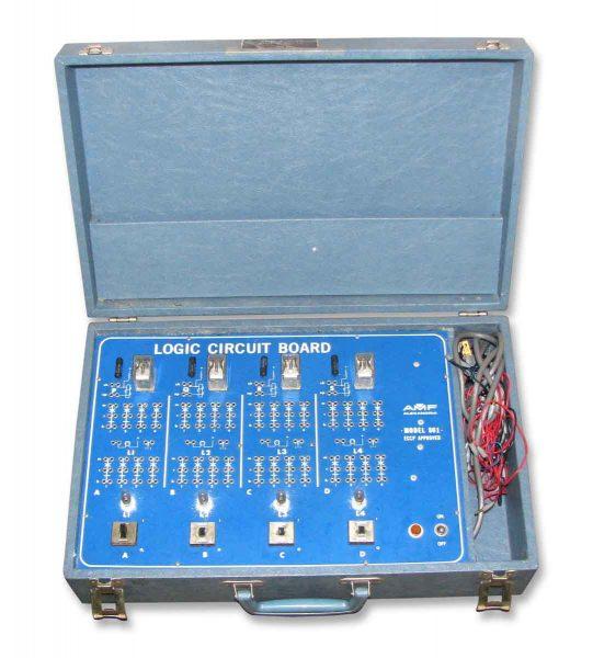 Logic Circuit Board Model 800 Amf - Electronics