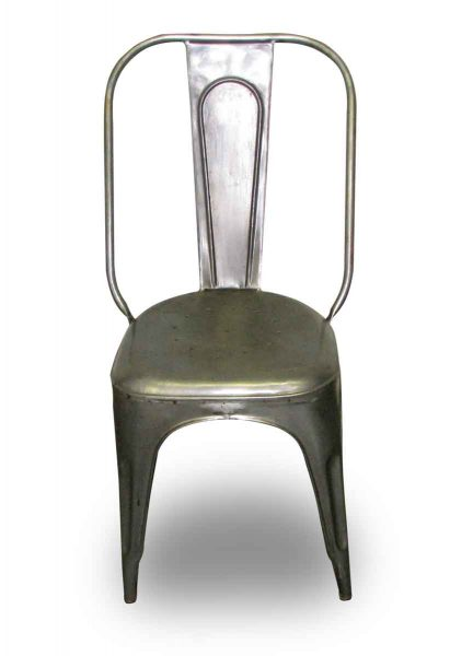 Metal Chairs - Flea Market