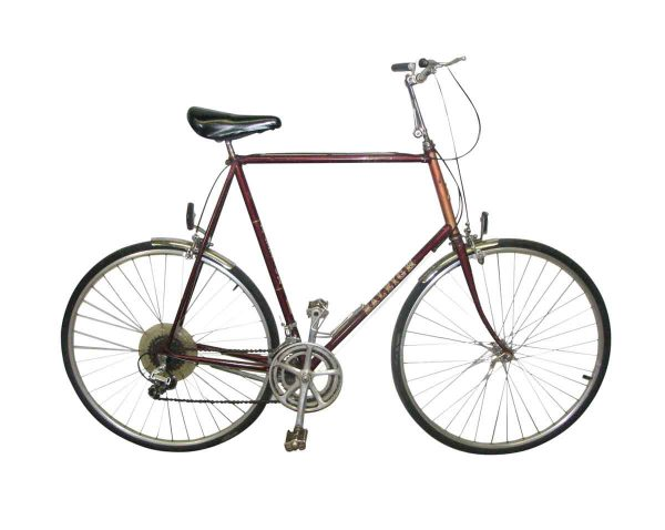 Vintage Raleigh Men's Bicycle - Bicycles