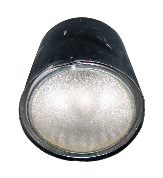 Large Industrial Cylinder Light with Fresnel Lens - Industrial & Commercial