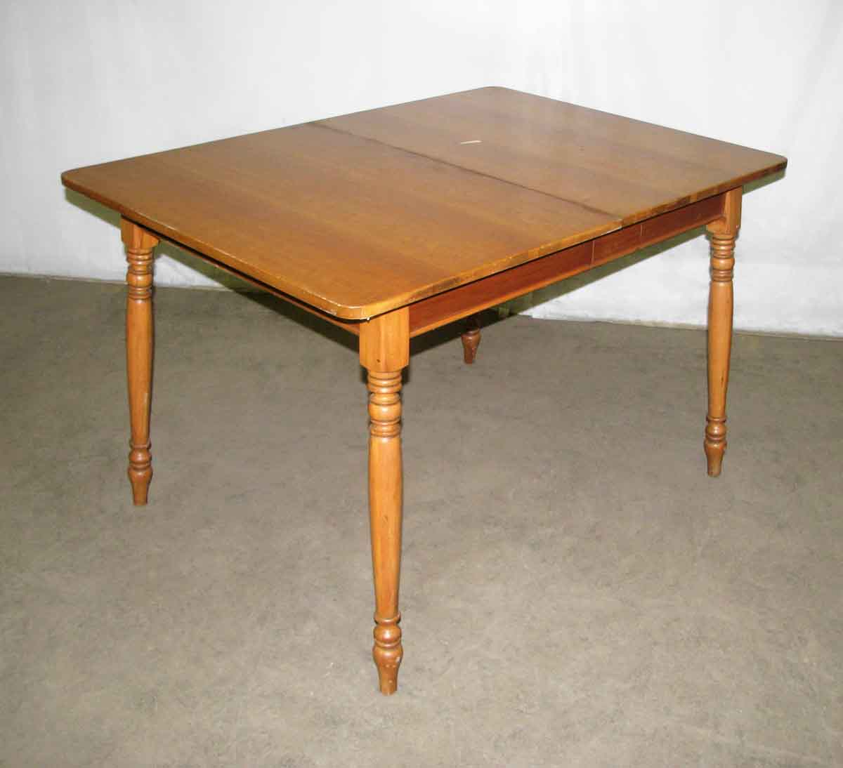 Small Wooden Kitchen Tables