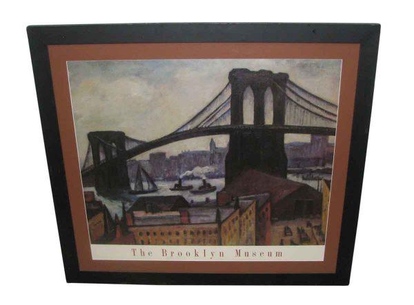 Print of Brooklyn Museum - Prints